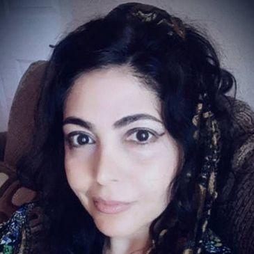 Mahastee Mehdizadeh